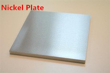 nickel plate 3-100mm thickness