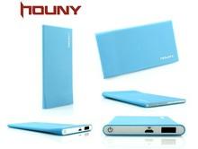 2014 Super slim!!external portable power bank/ backup power source/Charging external power pack