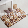 Hot sales fashion printing islamic prayer mat