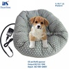Wholesale Heating Pet Bed High Quality 12V Infrared Heated Dog Bed(CE&RoHS approved)