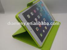 flip PU leather case for ipad mini for ipad smart cover