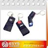 OEM design led keychain customized