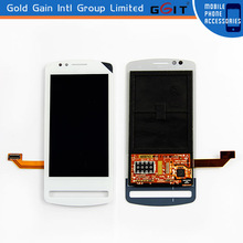 Display for nokia 700 lcd screen touch assembly white
