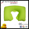 Hot Sale inflatable beach neck pillow