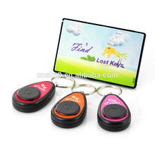 Brand New Electronic Wireless Key Finder Set - 3 Key-Finders, 1 Credit Card Sized Transmitter
