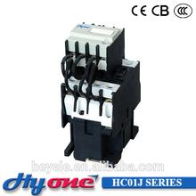 HC01J CJ19 AC CONTACTOR FOR POWER FACTOR CORRECTION
