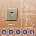 hdsafe hd703 de moda de diseño de ahorro de agua wc sistema de lavado