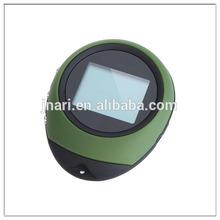 Mini Portable Handheld GPS Navigation For Outdoor Sport Travel Location Finder