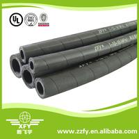 high pressure oxygen ,acetylene,chemical,food grade ,fire sprinkler,sandblast ,welding ,marine flexible industrial hose