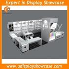 Hot sale mobile phone store design furniture,mobile phone shop decoration