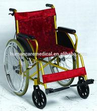 2014 newest wheelchair lightweight folding
