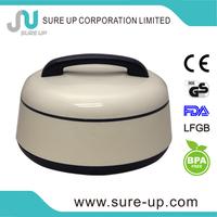 2014 New design arabic portable food warmer bags (3.5 Liter)