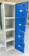 2015 new design steel furniture metal locker