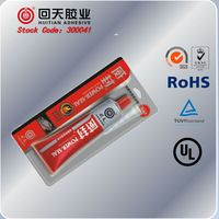 Silicone Adhesive Glue for Car Glass