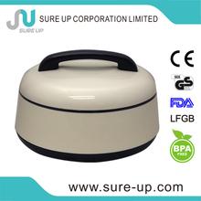 Guangzhou factory restaurant food warmer (3.5 Liter)