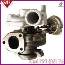 GT2556V Turbo 454191-9015S 454191-5017S 454191-5015s Turbocharger
