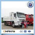 China 6 x 4 25 ton diesel sinotruck howo a7 em jinan city