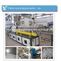 masterbatch plástico que faz a máquina