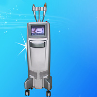 2014 new advanced professional wrinkle removal/skin tightening/skin whitening face lift fractional rf machine