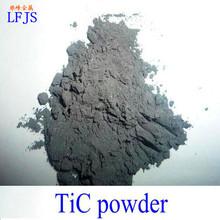 Titanium Carbide thermal welding powder cement powder
