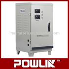 TND-10KVA Single Phase Servo Motor Voltage Stabilizer