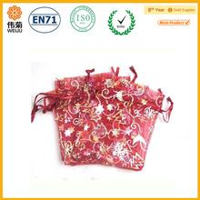 christmas product,christmas decoration,fancy Christmas gift bags