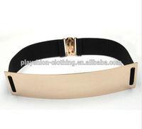 2014 The Lastest New Fashion Metal Belt, Custom Belt Making Supplies