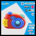 de promoción popular juguete para el niño de plástico mini cámara de juguete