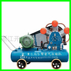 7m3 0.8Mpa portable air compressor machine for sandblasting
