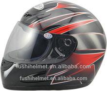 High quality full face motorcycle helmet B38
