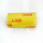 Roll soft thin food wrap plastic pvc cling wrap film