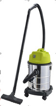 30L 1200W electric wet & dry vacuum cleaner