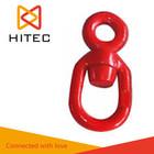 lifting hardware Chinas marine anchor eye and eye G80 chain swivel