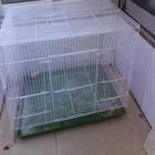 factory price Small Live Animal Cage Trap For Rabbits