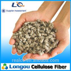 pellets Cellulose Fiber manufacturer for Stone Mastic Asphalt