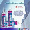 acetic silicone sealant/ acrylic-based silicone sealant supplier/ industrial silicone sealant