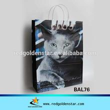 Bags Woman Shopping Bag Hand Bag Made In China
