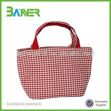 Discount branded useful promotion target lunch bag