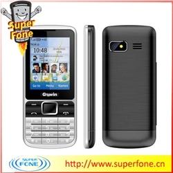 G3-01 2.4 inch dual sim mobile phone blu cell phone