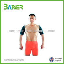 New trendy e double shoulder support