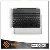 High quality thin aluminium wireless bluetooth keyboard for ipad air