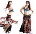 swegal profissional dança do ventre egípcia trajes sgbdt14062