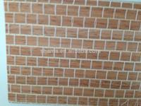 natural bamboo wallpaper AMA8025