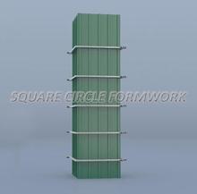 shuttering formwork for columns