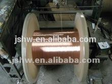Copper Clad Steel (18% conductivity ) / CCS
