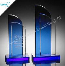 Crystal Trophy Art Minds Crystal Trophy Image