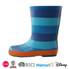 2014 children spain shoes of rubber boots