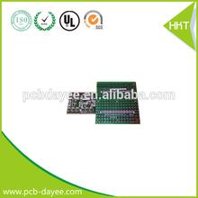 dip/smt pcb assembly