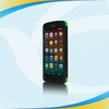 Stylish slim holster phone mobile case for lg nexus 5 best sell