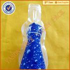 small pvc bag waterproof,water soluble paper bags and water packaging plastic bag